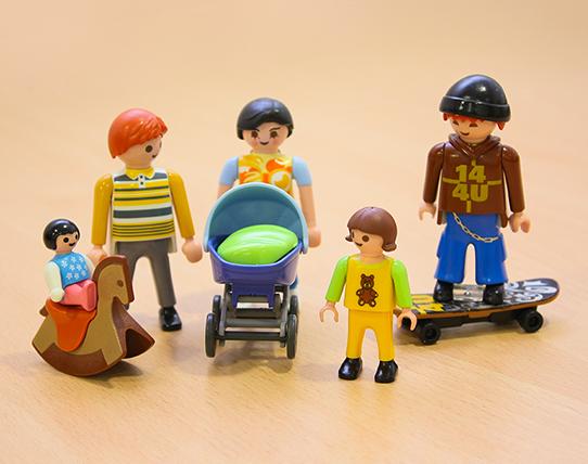 Assessorament i orientació a les famílies