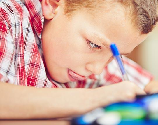 Trastorn de l'aprenentatge